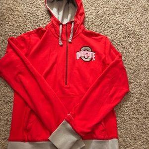Nike Ohio State Women's Sweatshirt